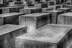Holocaust-Mahnmal-Berlin